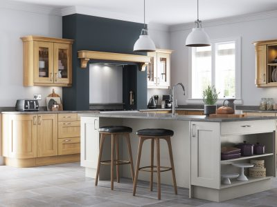 wakefield-light-oak-painted-stone-kitchen-hero-B