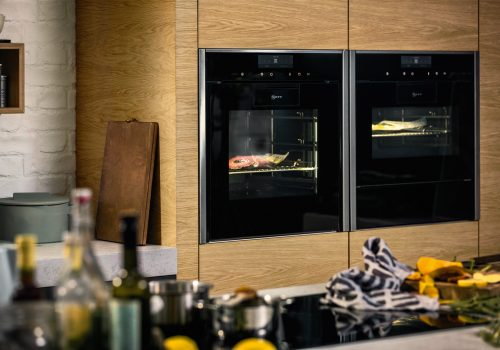 Neff-Side-by-Side-Ovens
